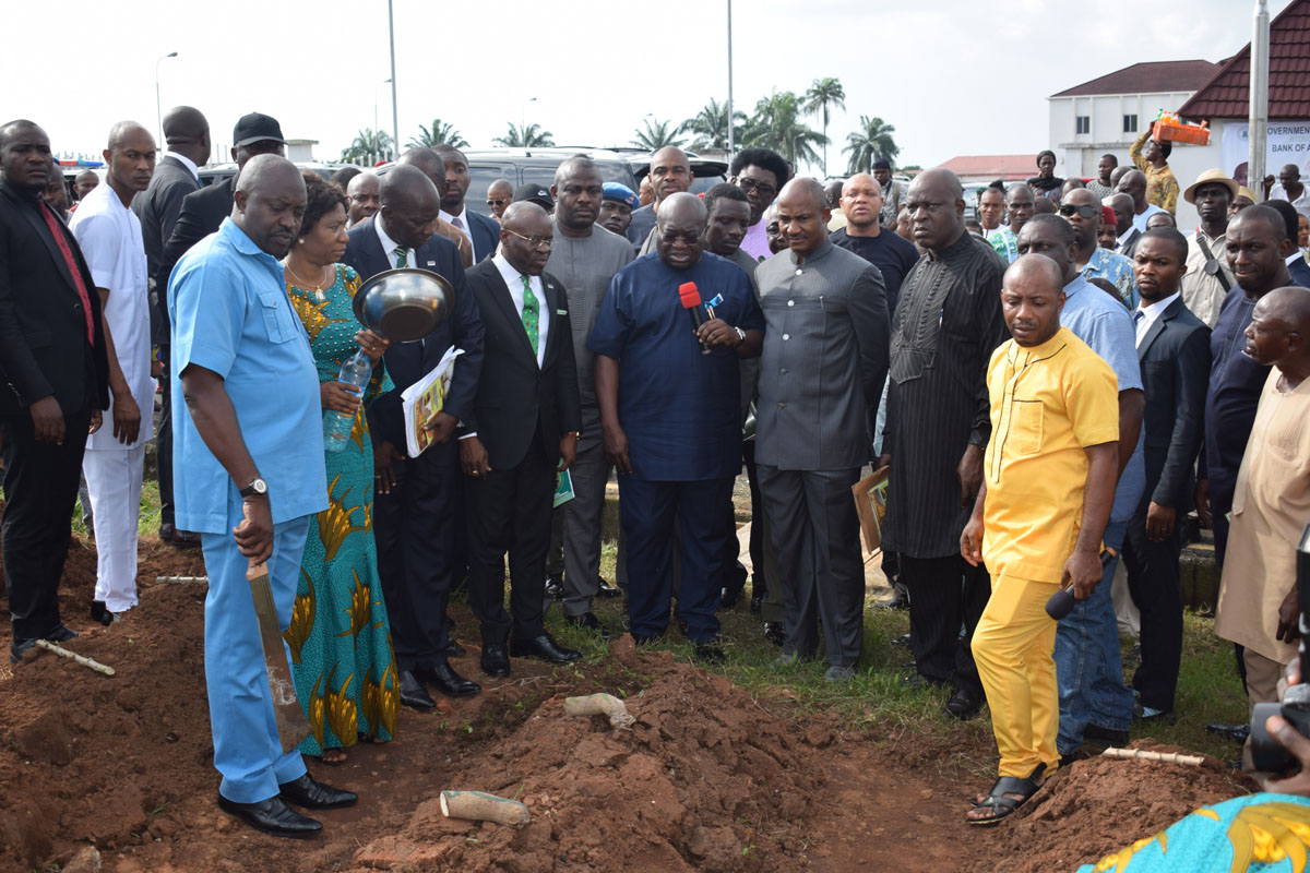 Planting Season Flag Off Ceremony in Abia State